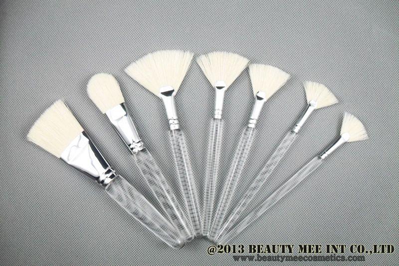Acrylic brush set / BTK-002
