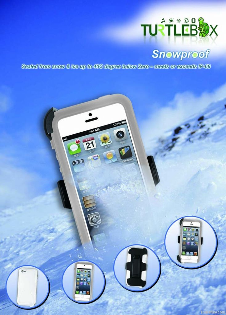 2013 Most Amazing case for Iphone 5 Tough case for iphone rugged case