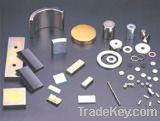 neodymium, alnico, smco magnet