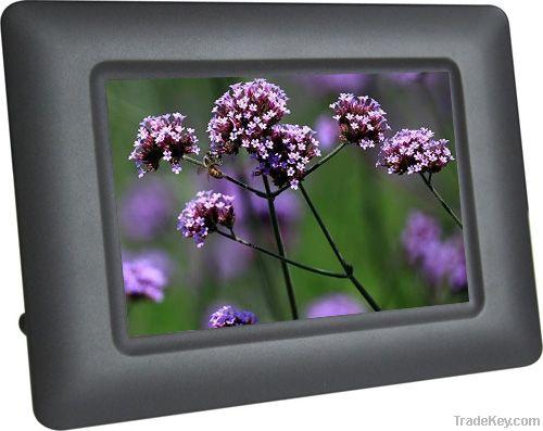 DPF7710-Basic(H1), china lowest price, china best digital photo frame,