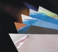 PE Plastic protective film for Colored Steel