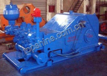Triplex Mud PumpF-1600