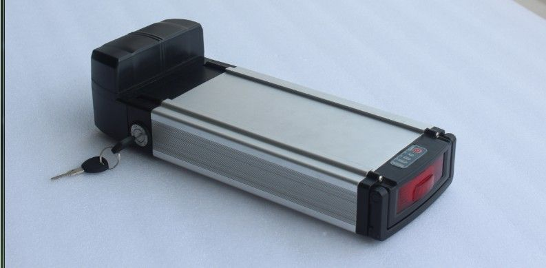 lithium ion battery 36V10Ah for electric bicycle