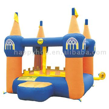 Inflatable  slide,inflatable bouncer,inflatable water walking ball