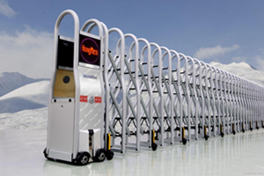 Gate opener motor Indian Manufactured