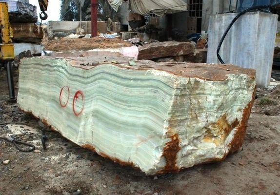 Onyx ,marble ,travertine
