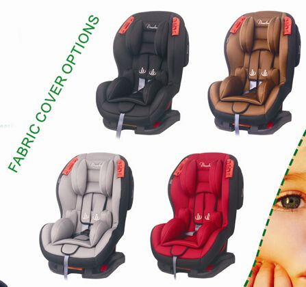 Baby Car Seat (Group 1+2, 9-25KG) With ECE R 44-04 Certificate