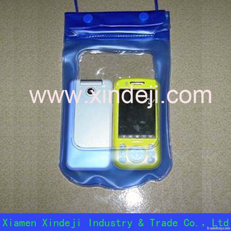 PVC waterproof bags