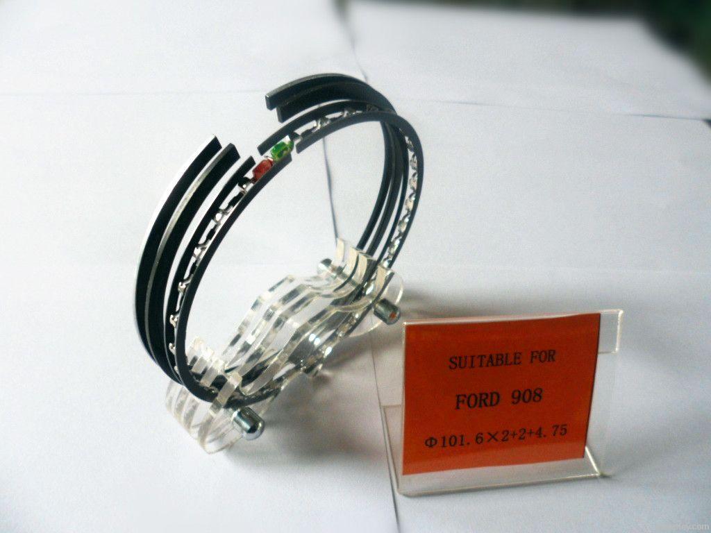 supply piston ring FORD 908 , piston ring parts