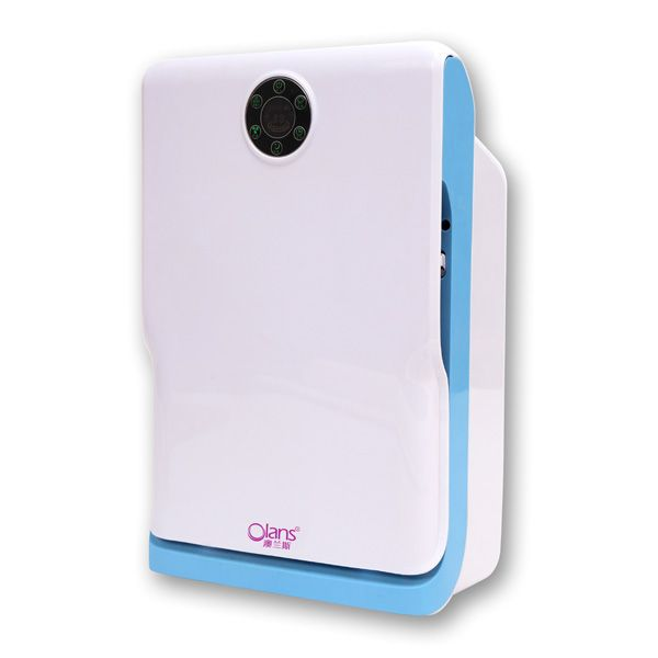 remote control portable with maximum filter air purifier