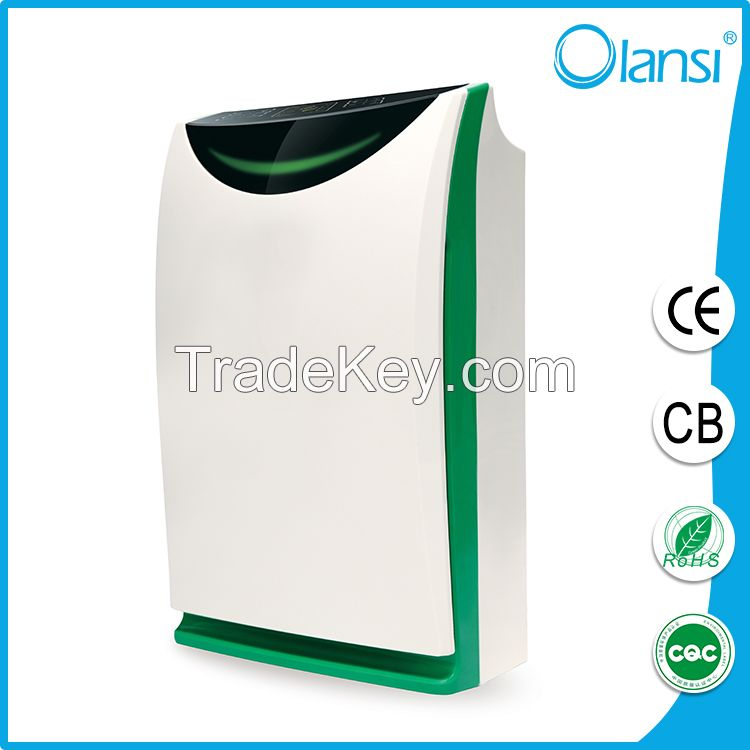 Olansi office electric air purifier hepa K02A