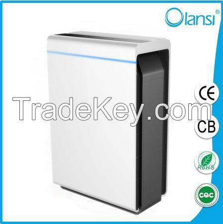 OLS-K07A Homeleader ionic air purifier home air purifier japanese air purifier