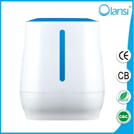 The Best Price From Olansi UF 0.001 Micron Water Filters Purifier System For Drinking Water Treatment
