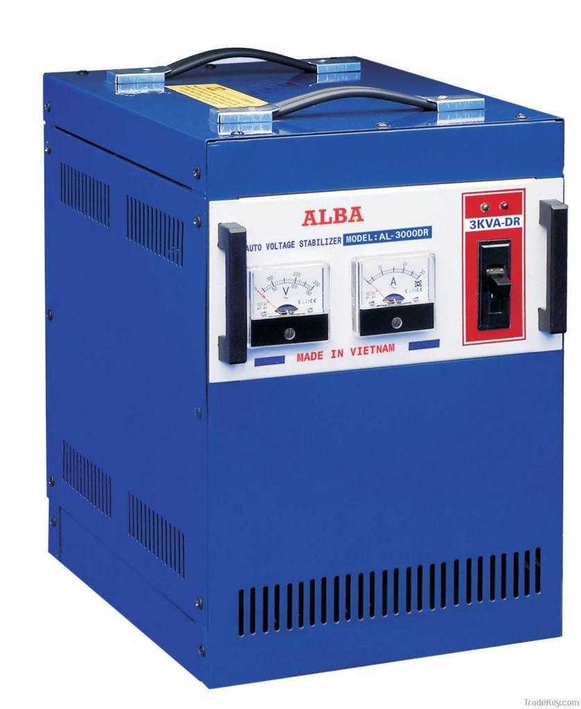 ALBA Autovoltage Stabilizer