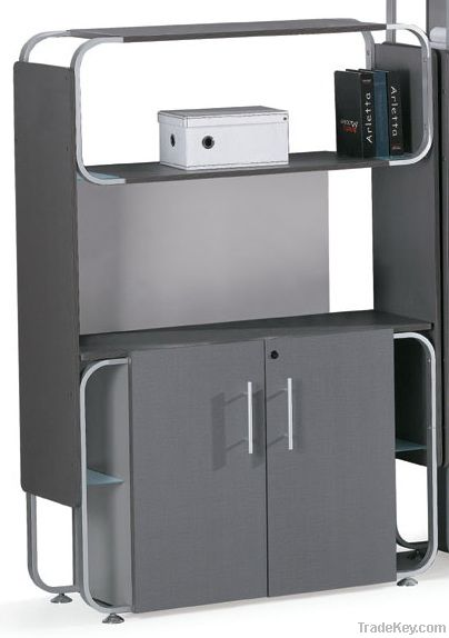 fashion aluminium office filing cabinets