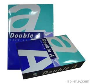 Double A a4 paper 80g