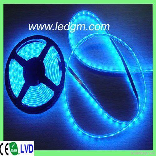 High quality flexible SMD5050 RGB LED strip light