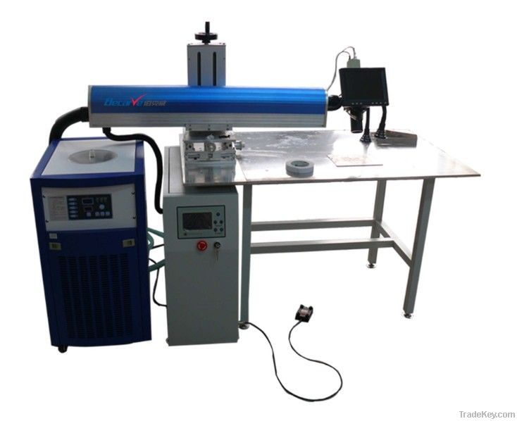 UAE Becarve laser welding machine