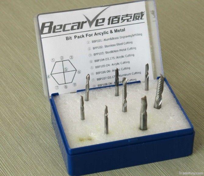 UAE cnc machine cutting bit, wood bit, metal cutting bit, pvc, mdf, acrylic bit.