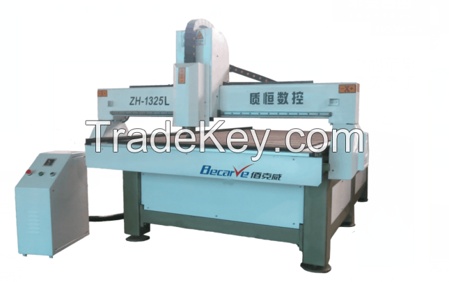 UAE Becarve large format CNC engraving and cutting machine