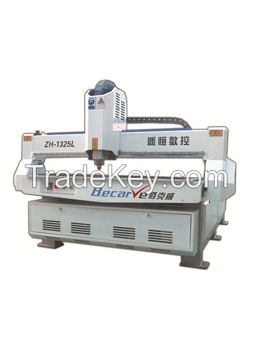 UAE Becarve cnc wooden engraving and cutting machineZH-1325M