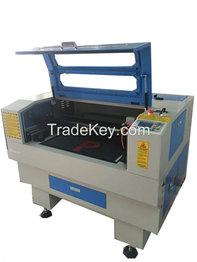 UAE Becarve laser engraving and cutting machine