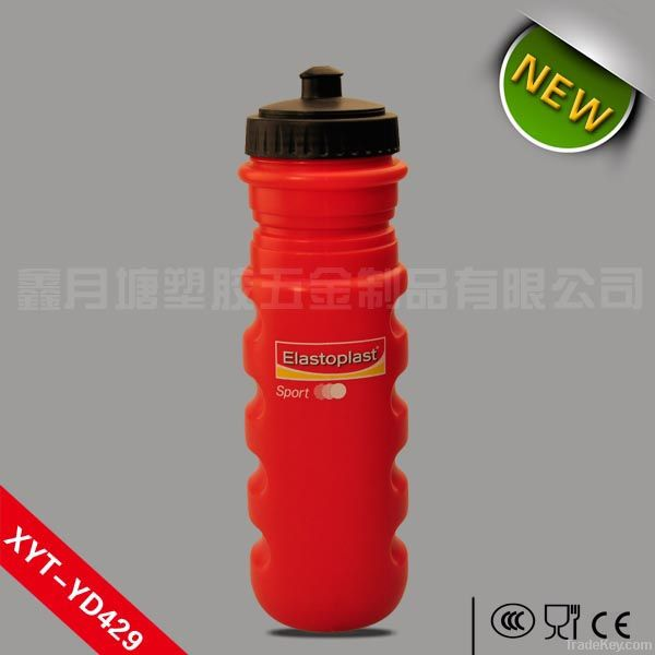 750ml Water bottle plastic bottled water