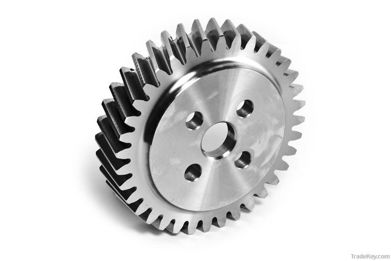 Precision Gear Wheel - GSI Gears