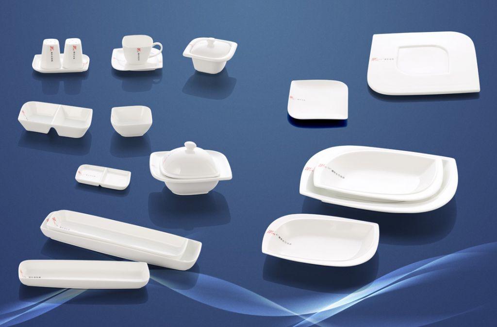 Porcelain Dinner Ware Sets / Best Price Tableware