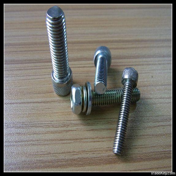 DIN912 socket cap screw