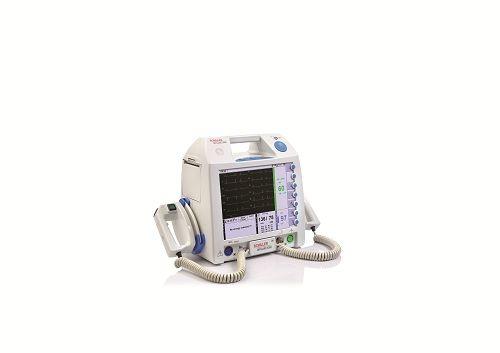 Schiller Defibrillator Monitor