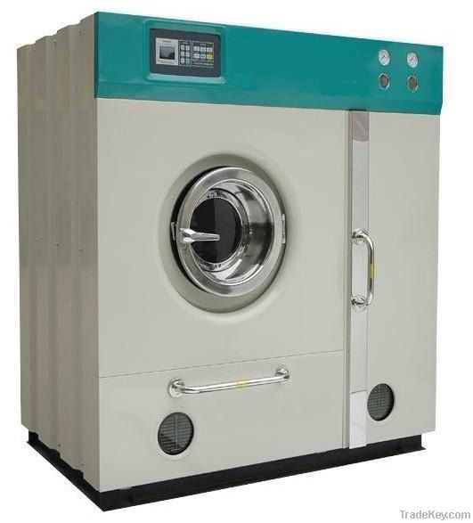 Commercial dry cleaning equipment GXZQ