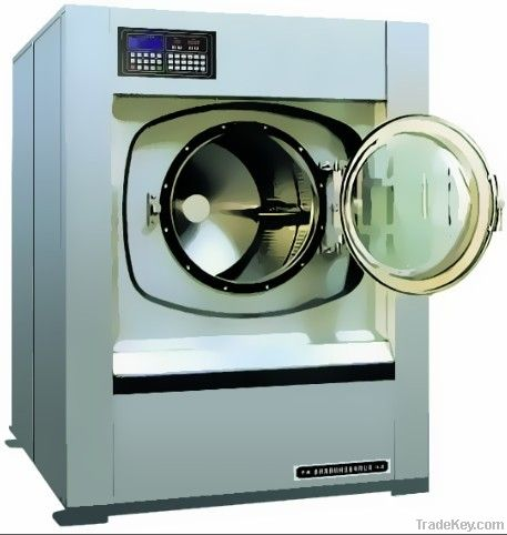 industrial laundry washing machines