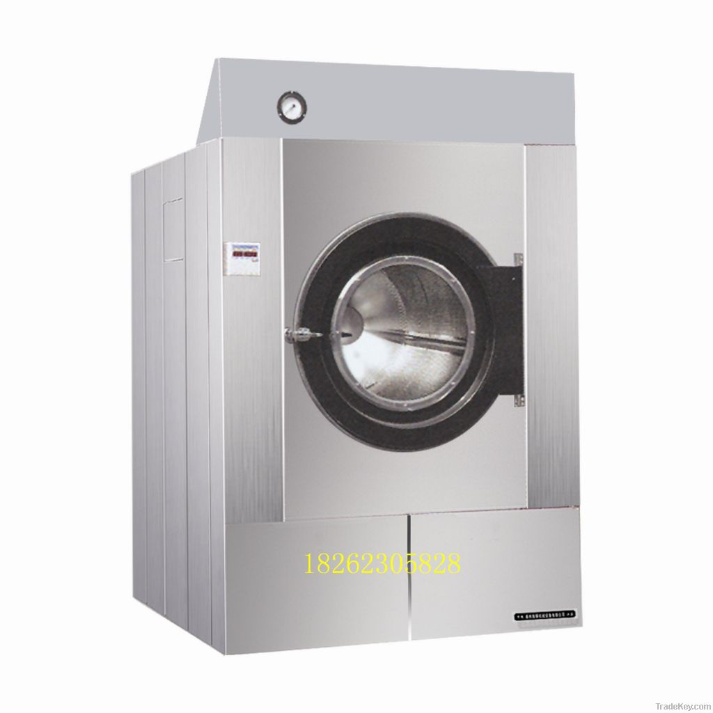 GZZ serious 15-150kg Industrial Automatic Cloth Drying Machine