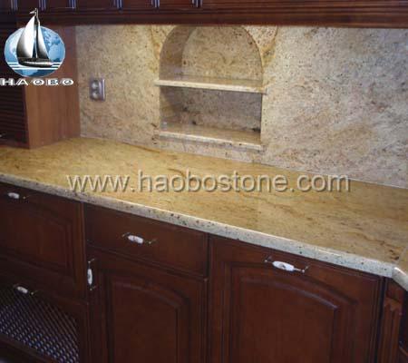 Granite Countertop HBF08
