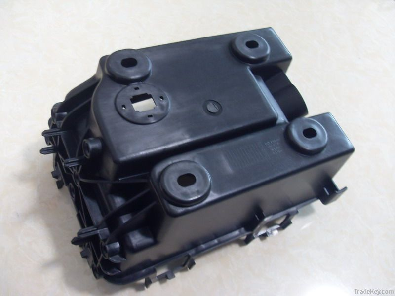 Plastic Mould for car case