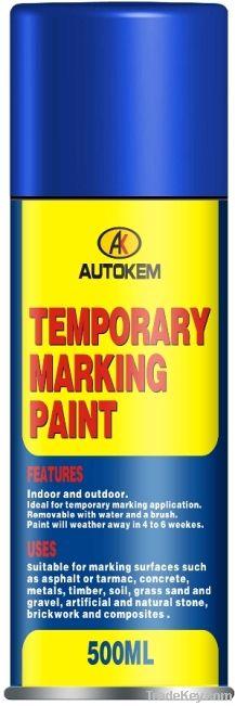 Temp Marking Paint