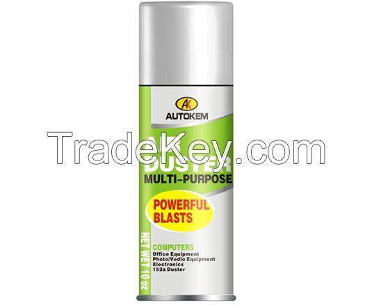450ml efficient Air Duster Spray for japan
