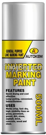 eflective thermoplastic road marking paint
