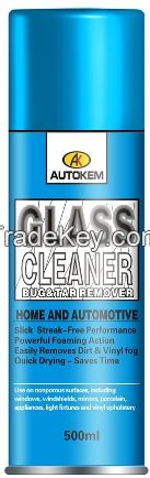 Anti-Mist Glass Cleaner (Antiempanante de vidrio)