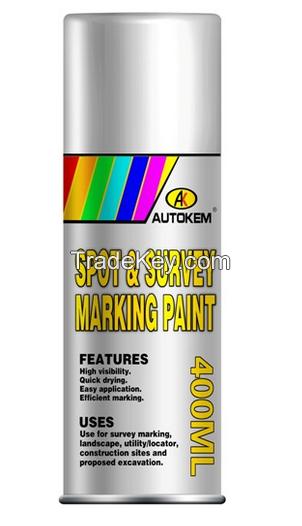 Road line marking paint