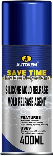 silicone oil for mold release agent