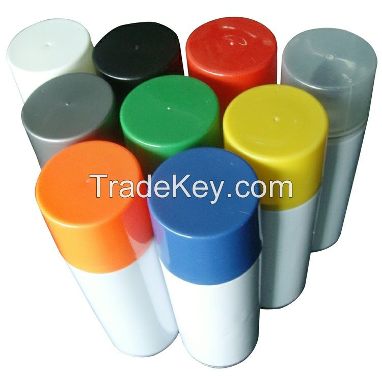 spray paint aerosol tin can made in china