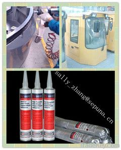 High Performance Polyurethane Windscreen Adhesive (PU8611)