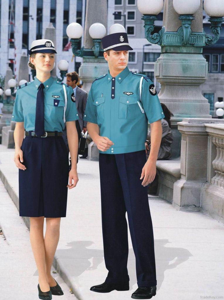 Guard uniform Security uniforms Guard wear