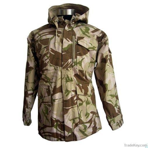 Military Uniform BDU/ACU