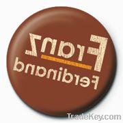 Licensed Badge