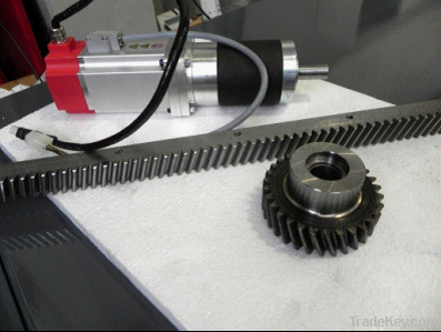 Plasma cutting machinery SY-1325