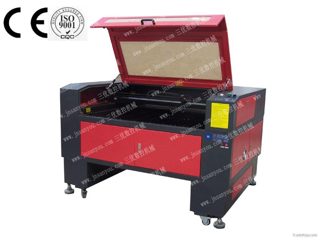Laser Engraving/Cutting Machine SY-1290