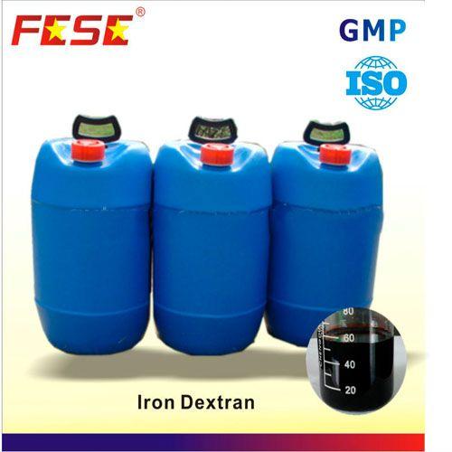Ferrous Glucoheptonate Dextran